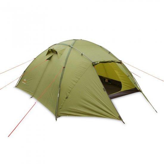 Палатка PINGUIN Tornado 3