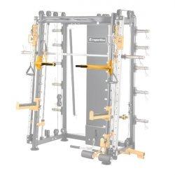 Успоредни лостове за силова стойка inSPORTline CC400