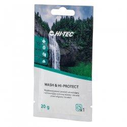 Препарат за импрегниране HI-TEC Wash and Hi-Protect 20 мл