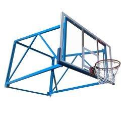 Сгъваема стойка за баскетбол