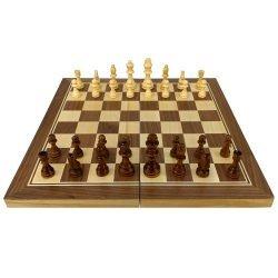 Шах и табла MAXIMA 49.5х49 см