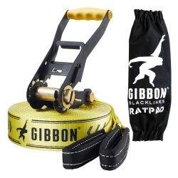 Слаклайн GIBBON Classic Line X13, 25м