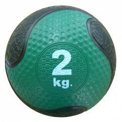 Медицинска топка SPARTAN Synthetik 2 кг
