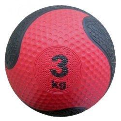 Медицинска топка SPARTAN Synthetik 3 кг