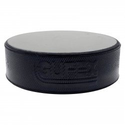 Шайба за хокей на лед GUFEX JR