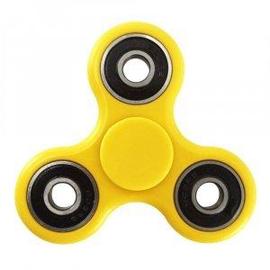 Спинер Fidget Tri-Spinner, Жълт