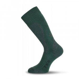 Термо чорапи LASTING TKS, Зелен