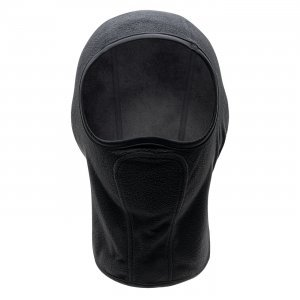 Боне маска MARTES Azul, Черен