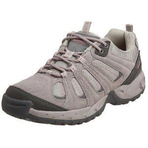 Дамски ниски обувки HI-TEC Multiterra Vector Wo s, Сив