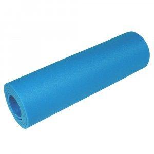 Еднослойна постелка YATE 8 мм, Светло син