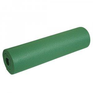 Еднослойна постелка YATE 8 мм, Тъмно зелен