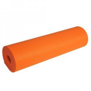 Еднослойна постелка YATE 8 мм, Оранжев