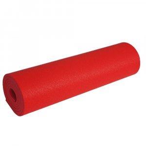 Еднослойна постелка YATE 8 мм, Червен