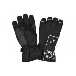 Зимни ръкавици HI-TEC Lady Skawa, Черен