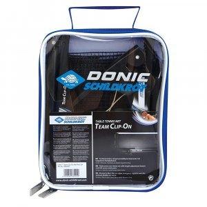 Мрежа за тенис на маса DONIC Clip On