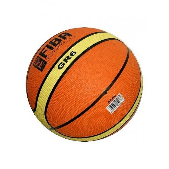 Баскетболна топка MOLTEN BGR6-OI, FIBA