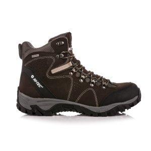 Мъжки високи обувки HI-TEC Salado Mid WP