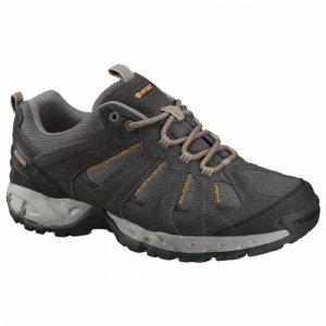 Мъжки ниски обувки HI-TEC Multiterra Vector Тъмно сив