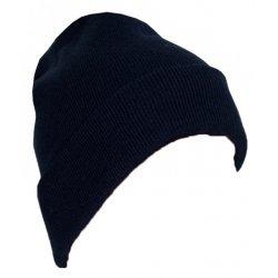 Удължена плетена шапка FUSE