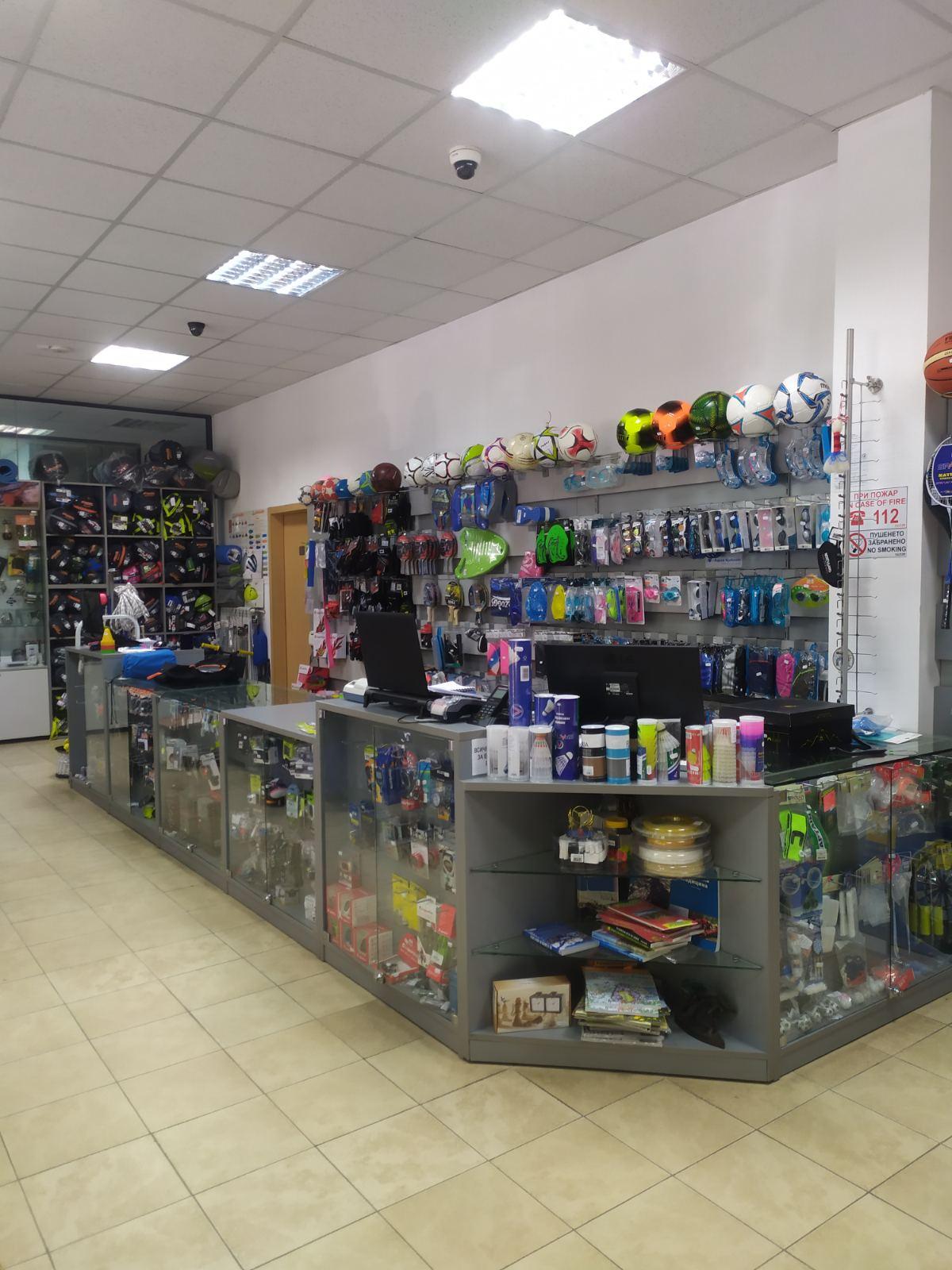 Магазин Русе 7
