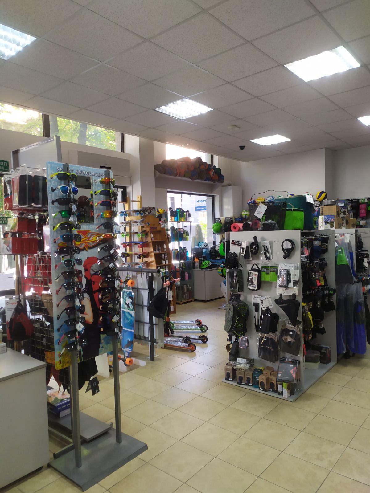 Магазин Русе 5
