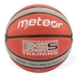 Баскетболна топка METEOR training RS5