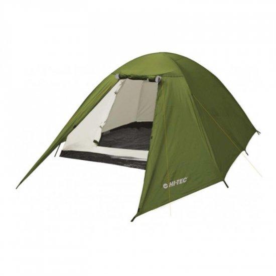 Палатка HI-TEC Carpi 2 Parrot green