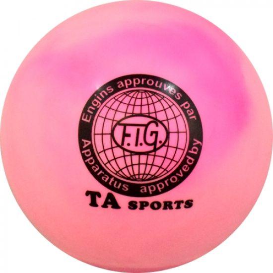 Топка за художествена гимнастика TA Sports