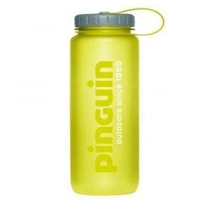 Бутилка PINGUIN Tritan fat 1л, Жълт