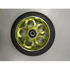Резервни колела за фрийстайл тротинетка SPARTAN, 110 мм