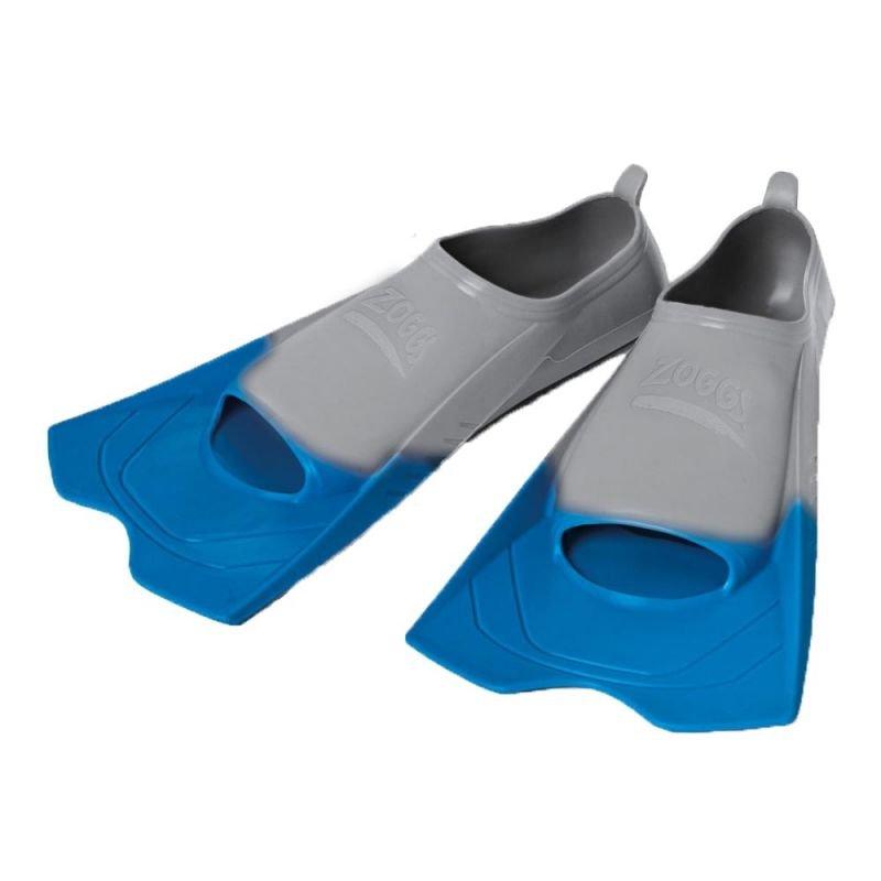 750fce5be5b Flyers ZOGGS Ultra Blue Fins