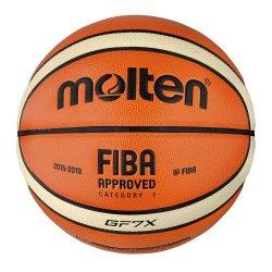 Баскетболна топка MOLTEN GF7X, FIBA