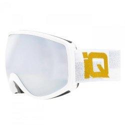 Ски очила IQ Solden Jr, Бял