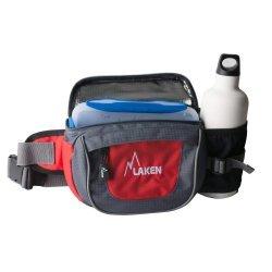 Чанта за кръста + кутия за храна LAKEN Mini-Trek
