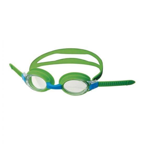 Очила за плуване SPOKEY Mellon, Зелен