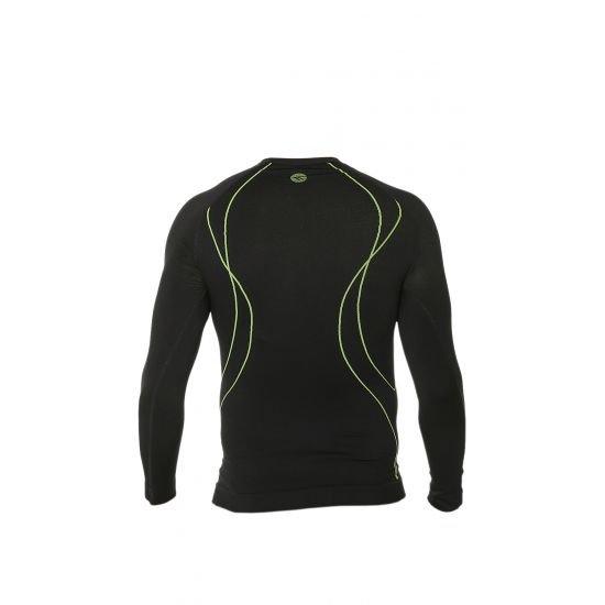 Мъжка термо блуза HI-TEC Ikar Top