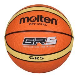 Баскетболна топка MOLTEN BGR5-OI