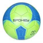 Футболна топка SPOKEY Velocity Shinout, Син / Зелен