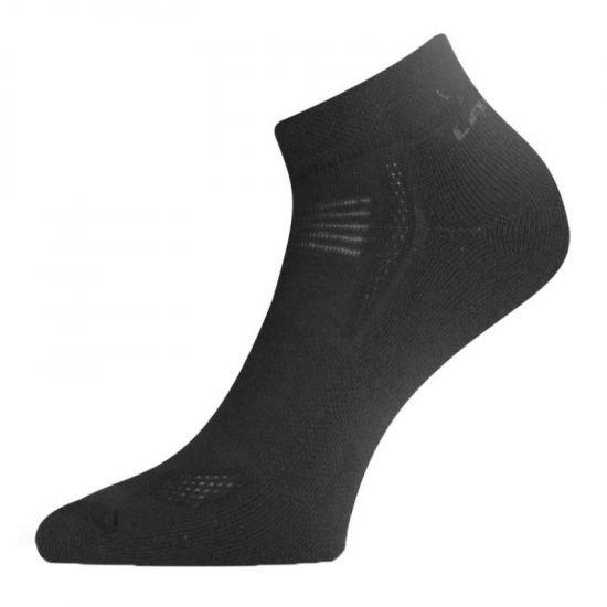 Термо чорапи LASTING AFF, Черен