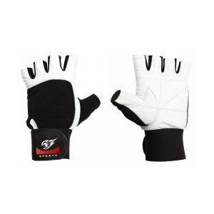 Фитнес ръкавици ARMAGEDDON SPORTS, White