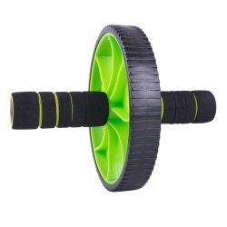 Колело за коремни преси inSPORTline Ab roller AR100