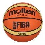 Баскетболна топка MOLTEN BGR6-OI