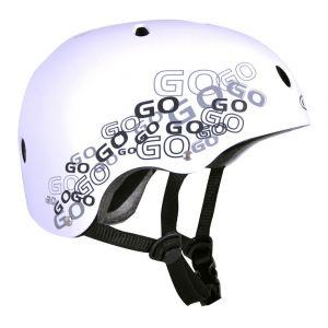 Каска за скейтборд / велосипед WORKER Loony