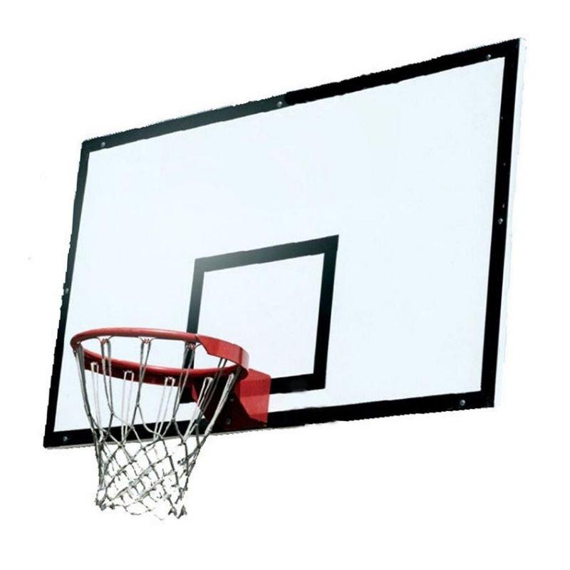 3731c8bc5bb Баскетболно табло ЯКО с покритие стъклопласт 180х105 см