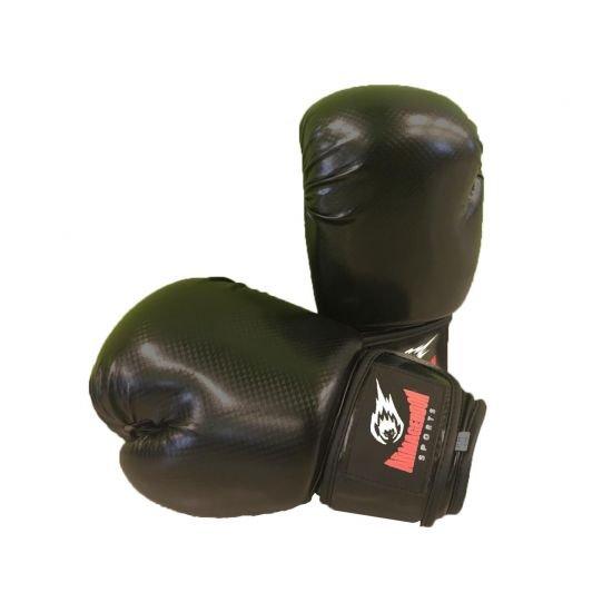 Боксови ръкавици Carbon ARMAGEDDON SPORTS 12oz