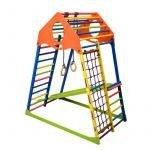 Детска катерушка inSPORTline Kindwood Set