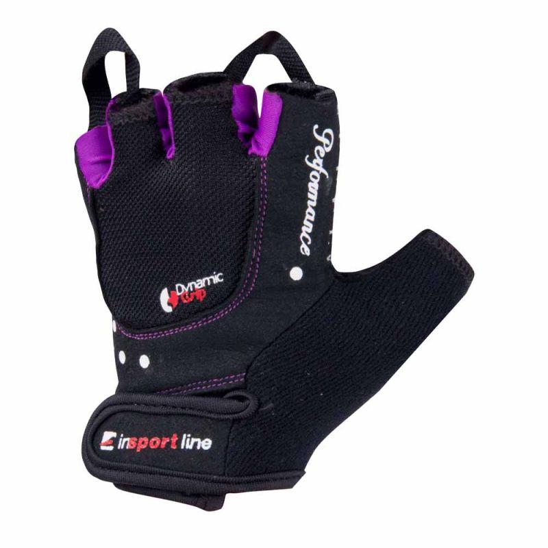 Women fitness gloves inSPORTline Sonki 66258dcef9