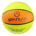 Баскетболна топка SPARTAN Florida No.5