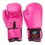 Дамски боксови ръкавици ARMAGEDDON SPORT Pink