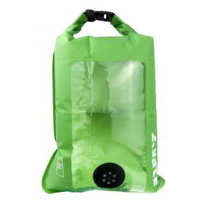 Водонепромокаема торба с прозорец и клапан YATE - L, 15л